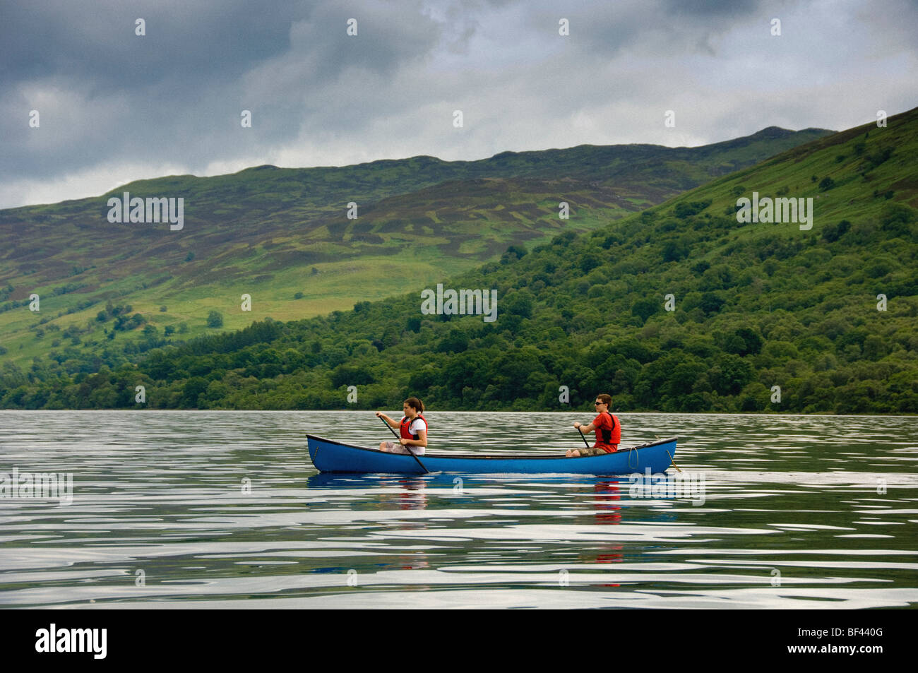 Canadian Canoe Stock Photos Amp Canadian Canoe Stock Images