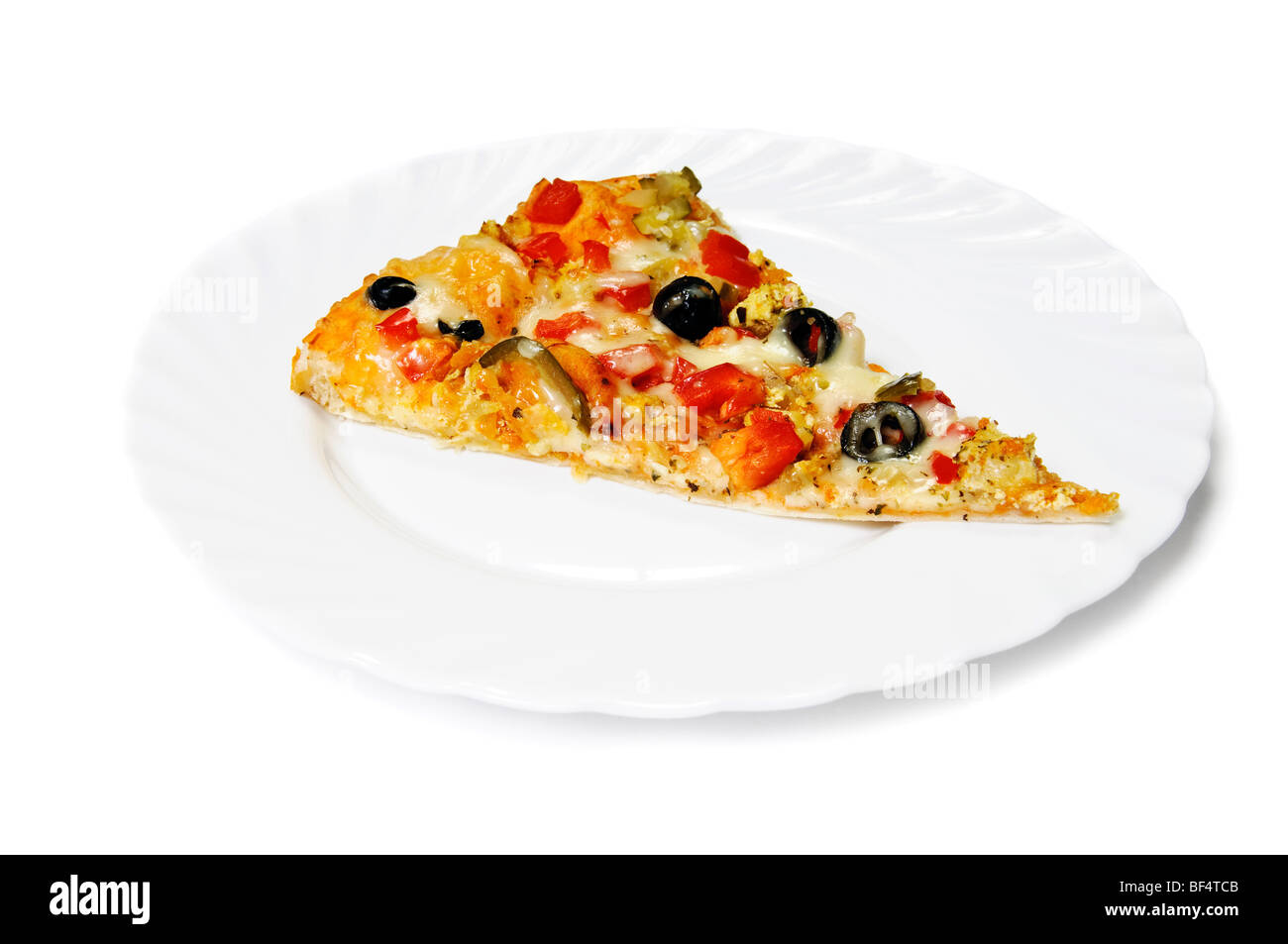 Pepperoni Pizza Stock Photos & Pepperoni Pizza Stock Images - Alamy