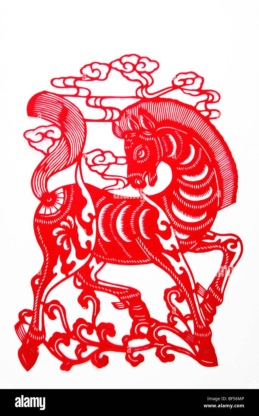 chinese horse horoscope
