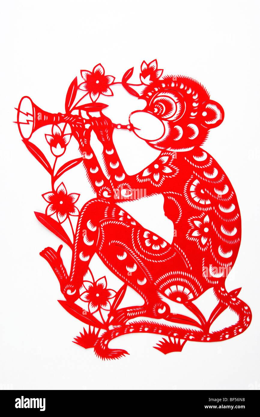 Monkey horoscope today