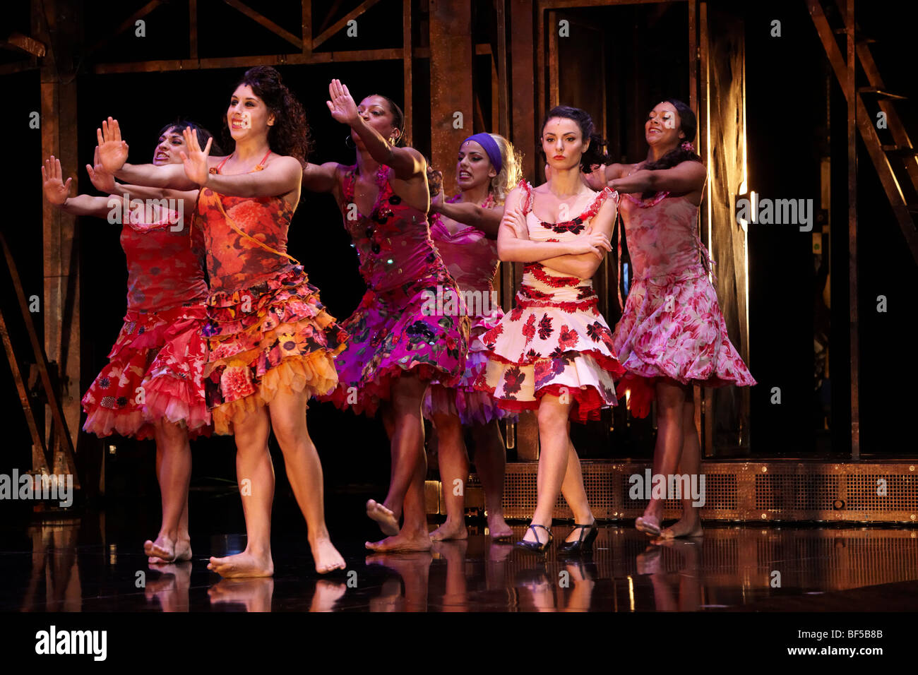 Musical Theater Stock Photos & Musical Theater Stock Images