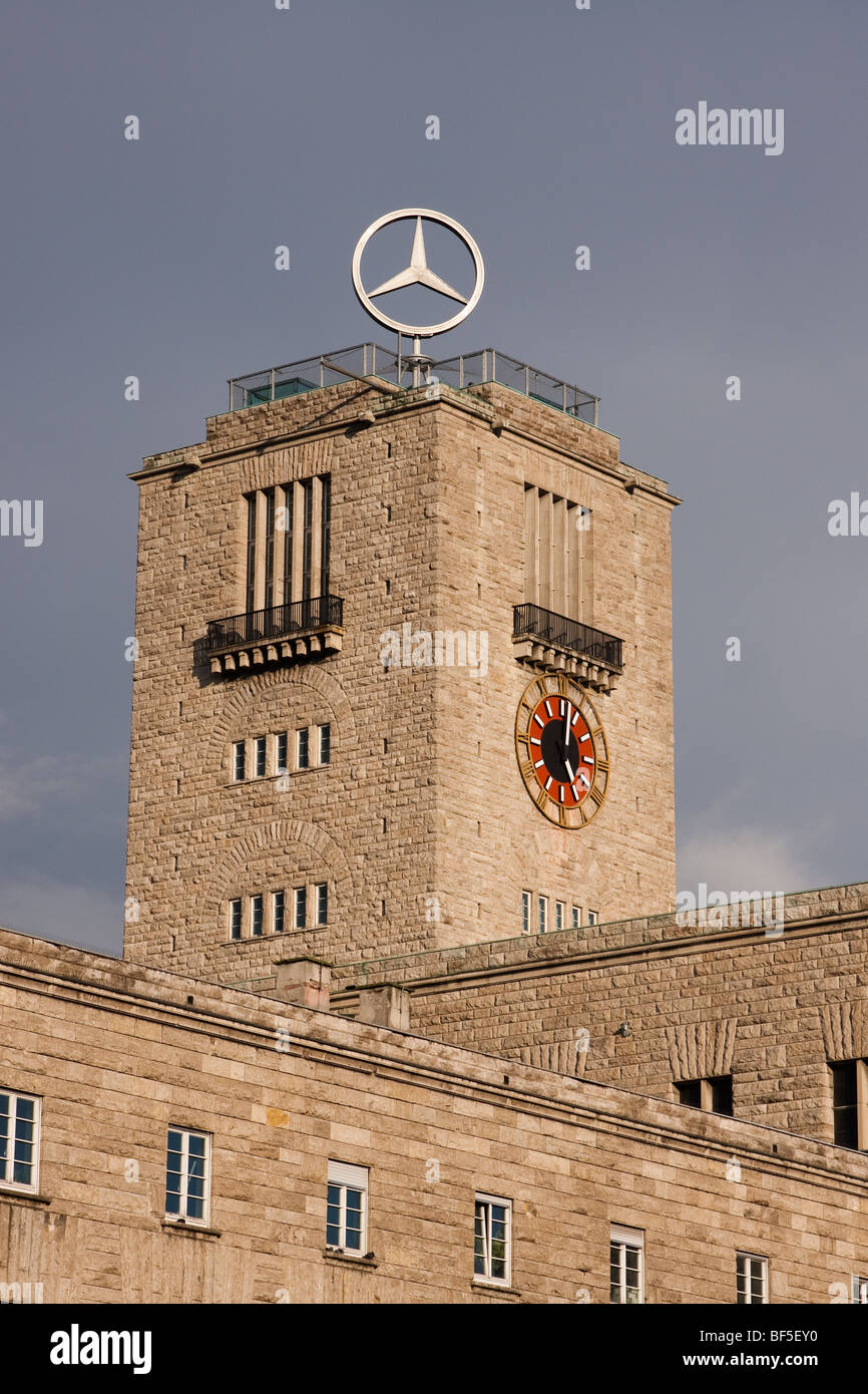 Symbol Of Stuttgart Stock Photos & Symbol Of Stuttgart Stock Images ...