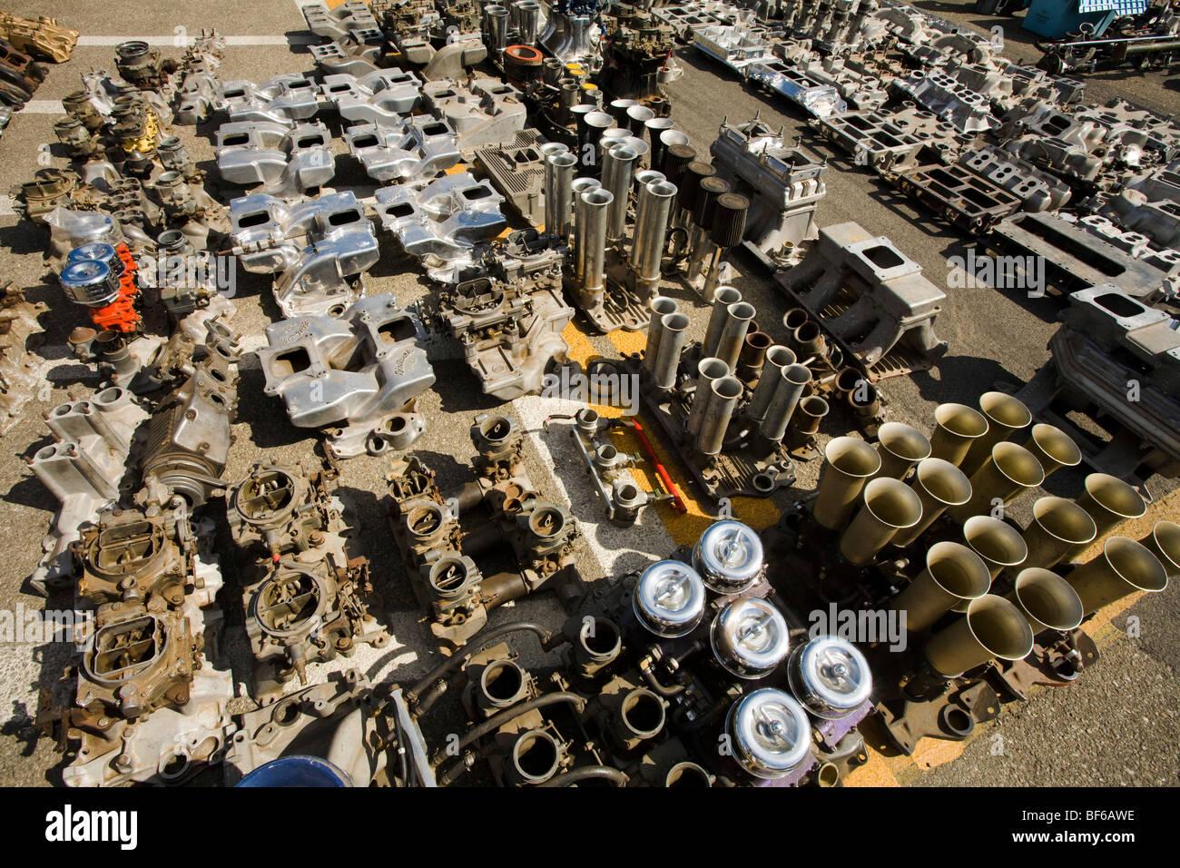 Car Parts Pomona Auto Swap Meet For Cars Antiqie Autos Car Parts