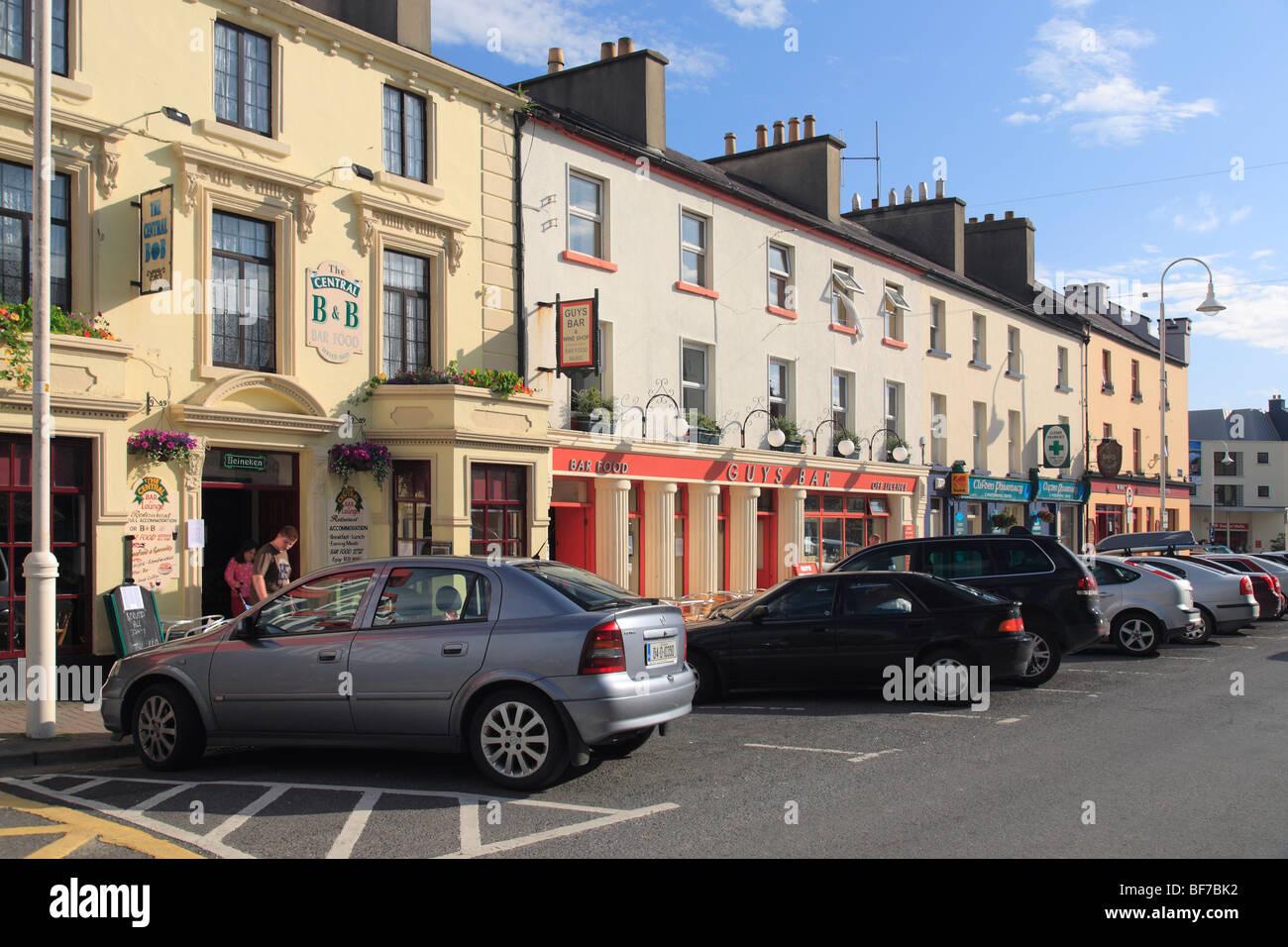 The 10 best B&Bs in Clifden, Ireland | potteriespowertransmission.co.uk