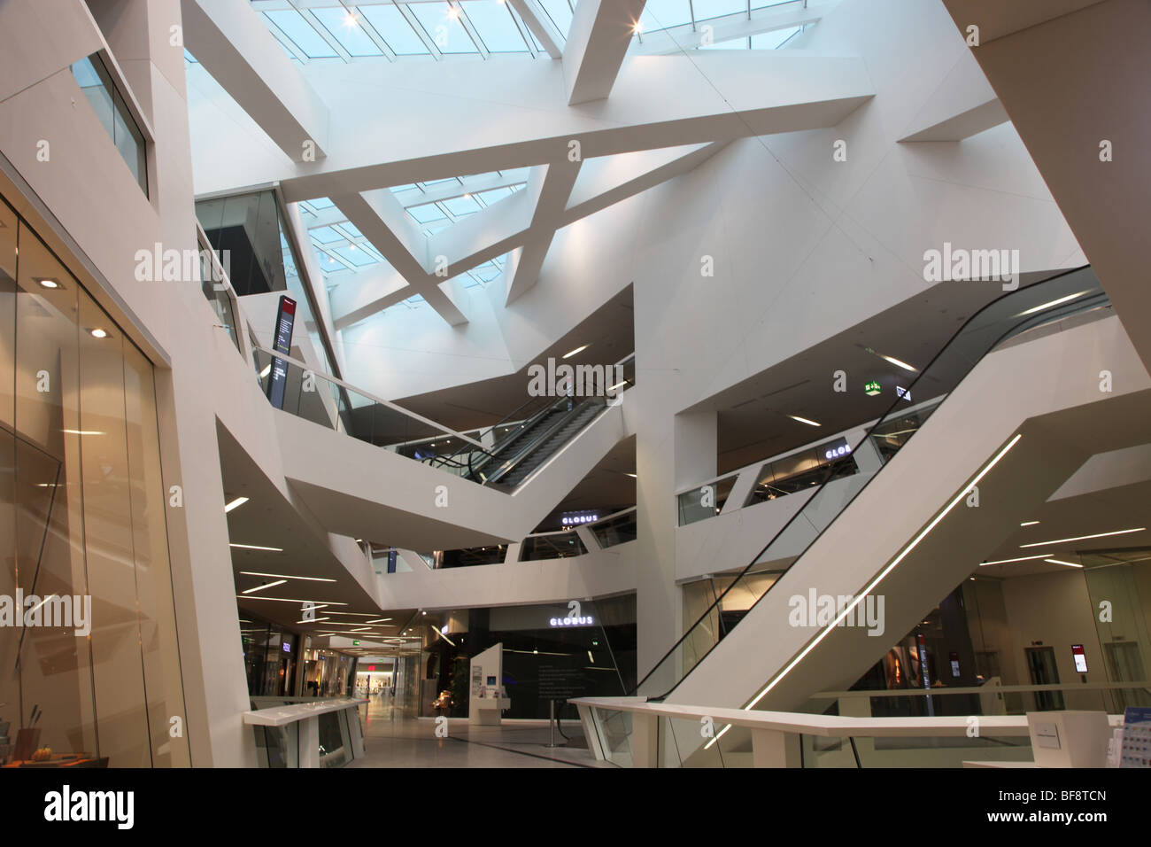 Daniel Libeskind Stock Photos Daniel Libeskind Stock Images Alamy