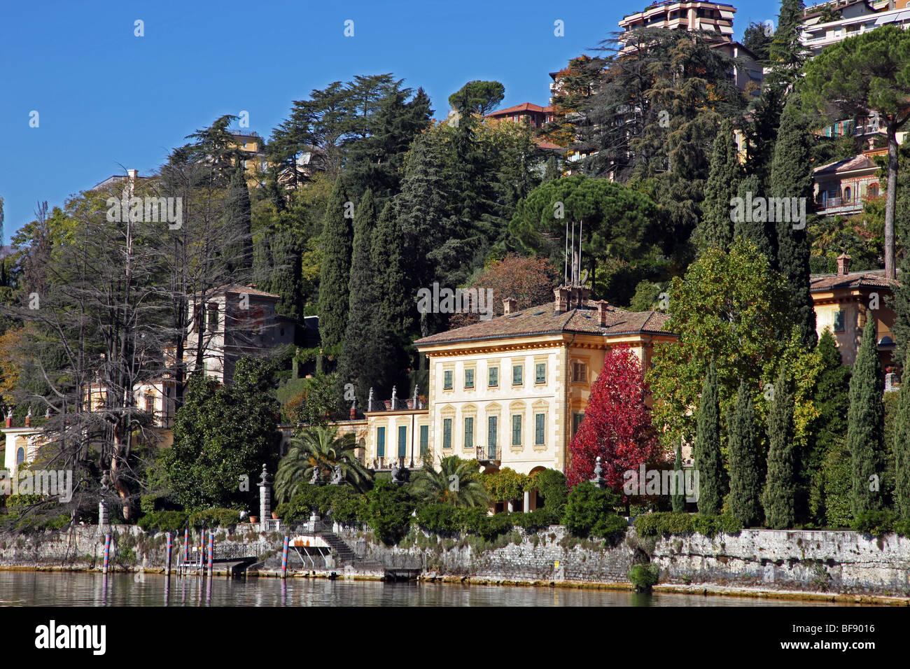 Villa Favorita Hotel