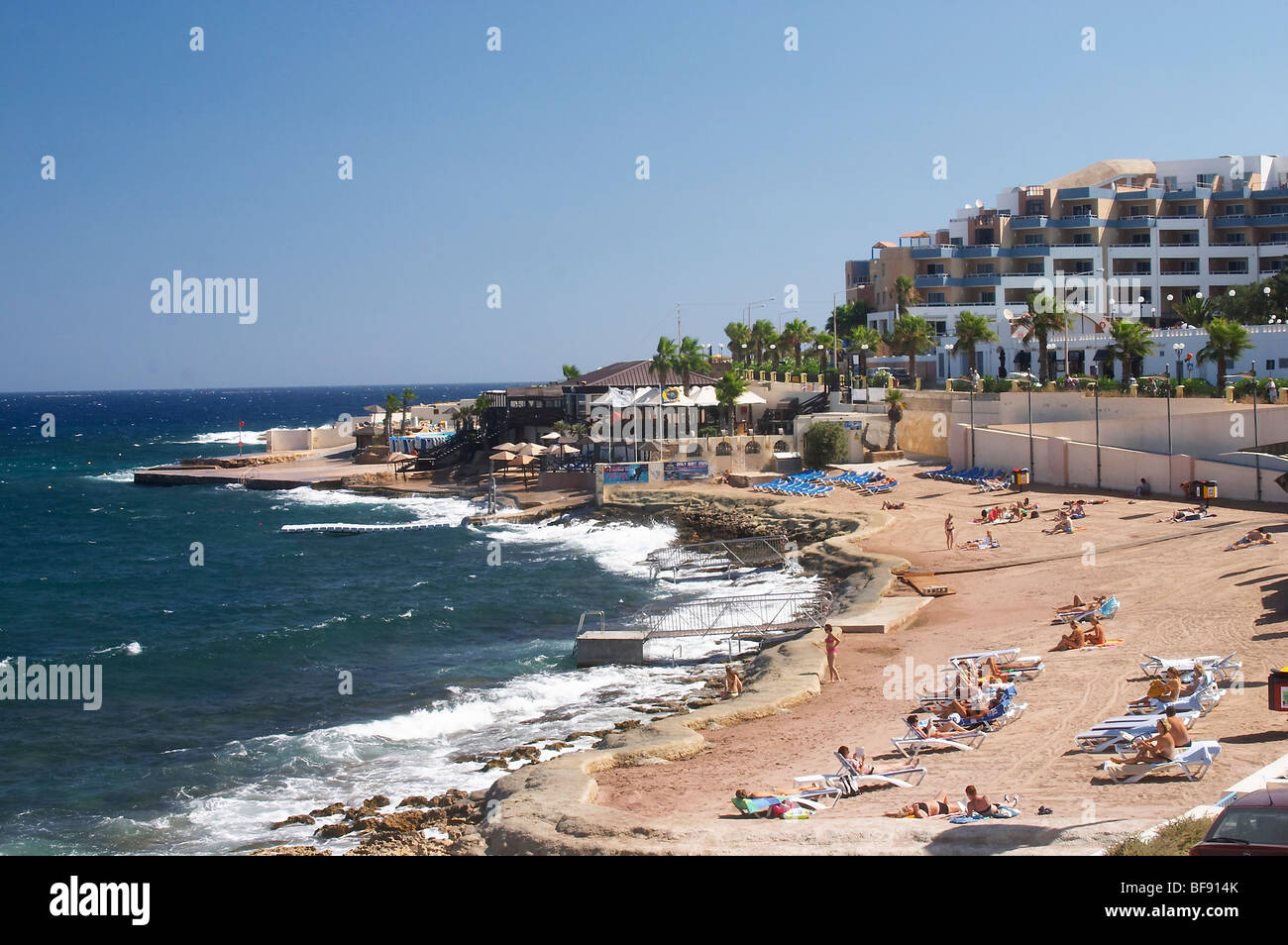 St Paul Hotel Malta