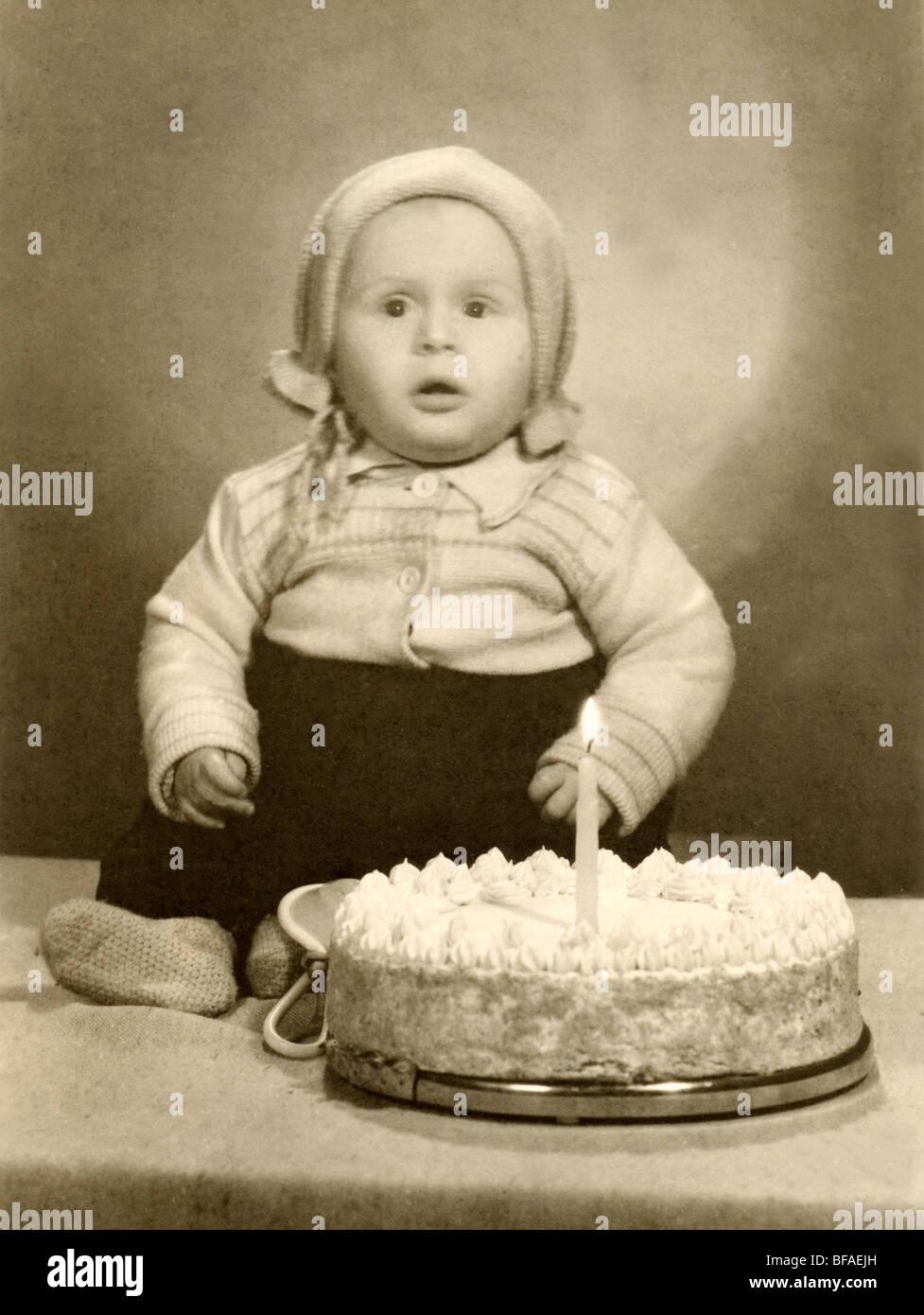Sensational Vintage Cake Birthday Stock Photos Vintage Cake Birthday Stock Funny Birthday Cards Online Fluifree Goldxyz