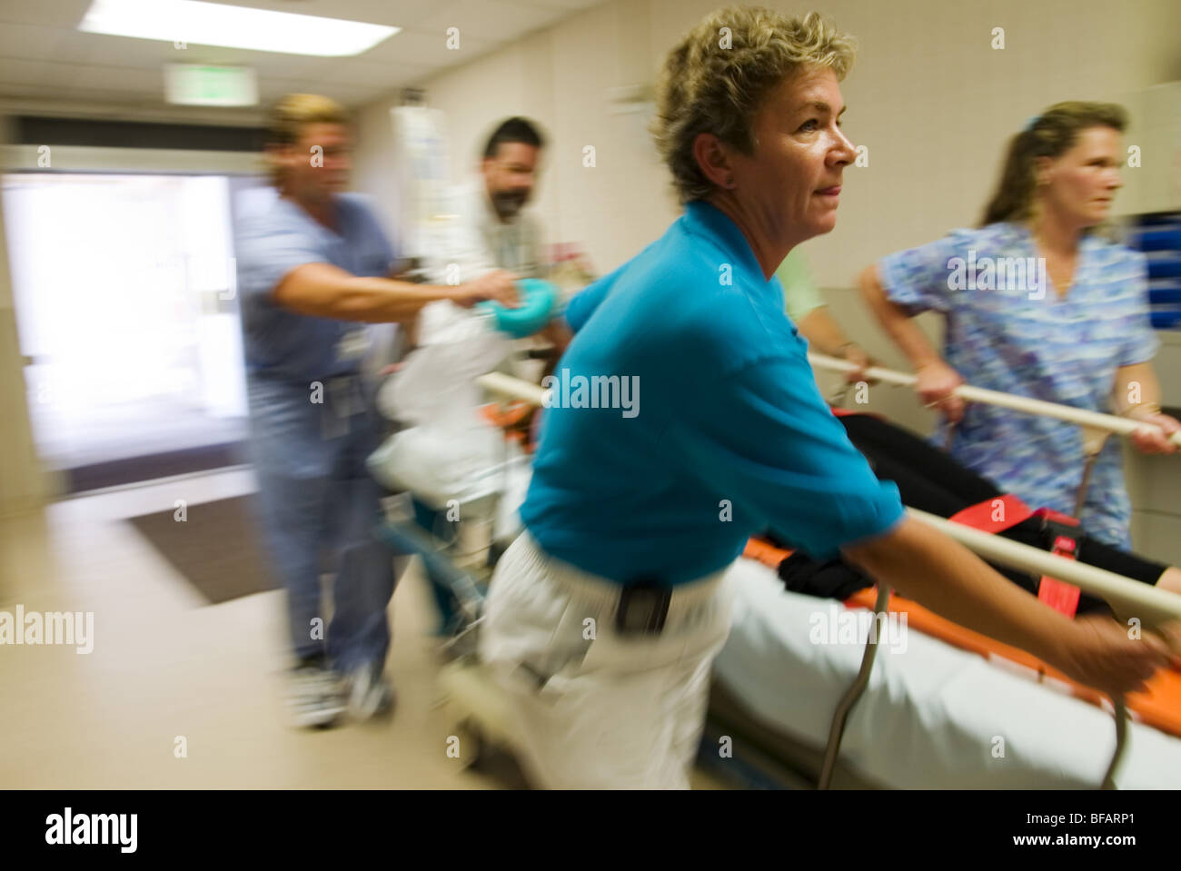 Mason General Hospital Emergency Room