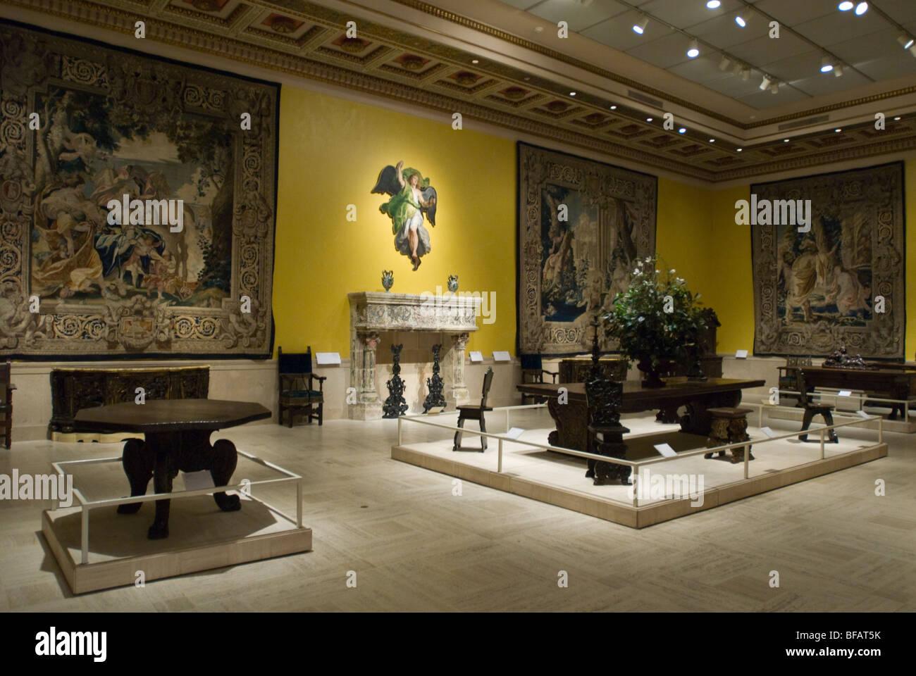 Flint Institute of Arts, Flint, Michigan, United States of America ...