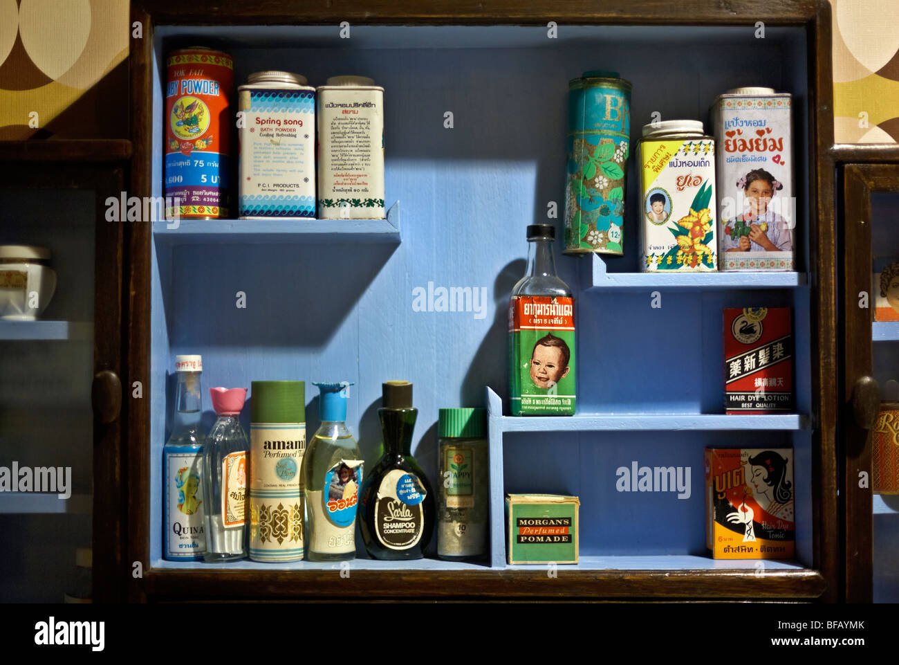 Bon Antique Medicine Cabinet And Selective Bathroom Items Relative To The 1950u0027s  And 1960u0027s Era
