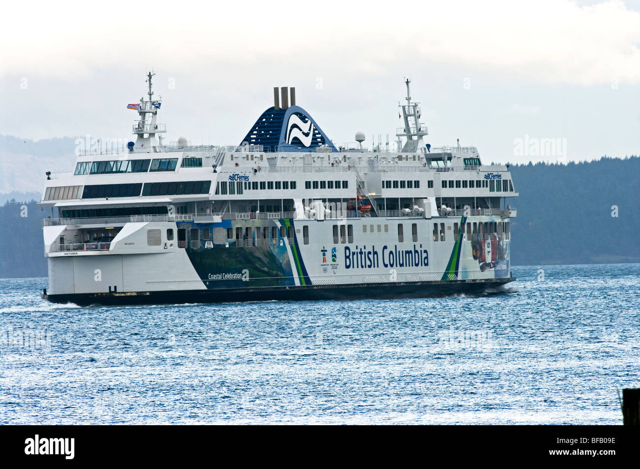 how to get to tsawwassen ferry terminal to chilliwak