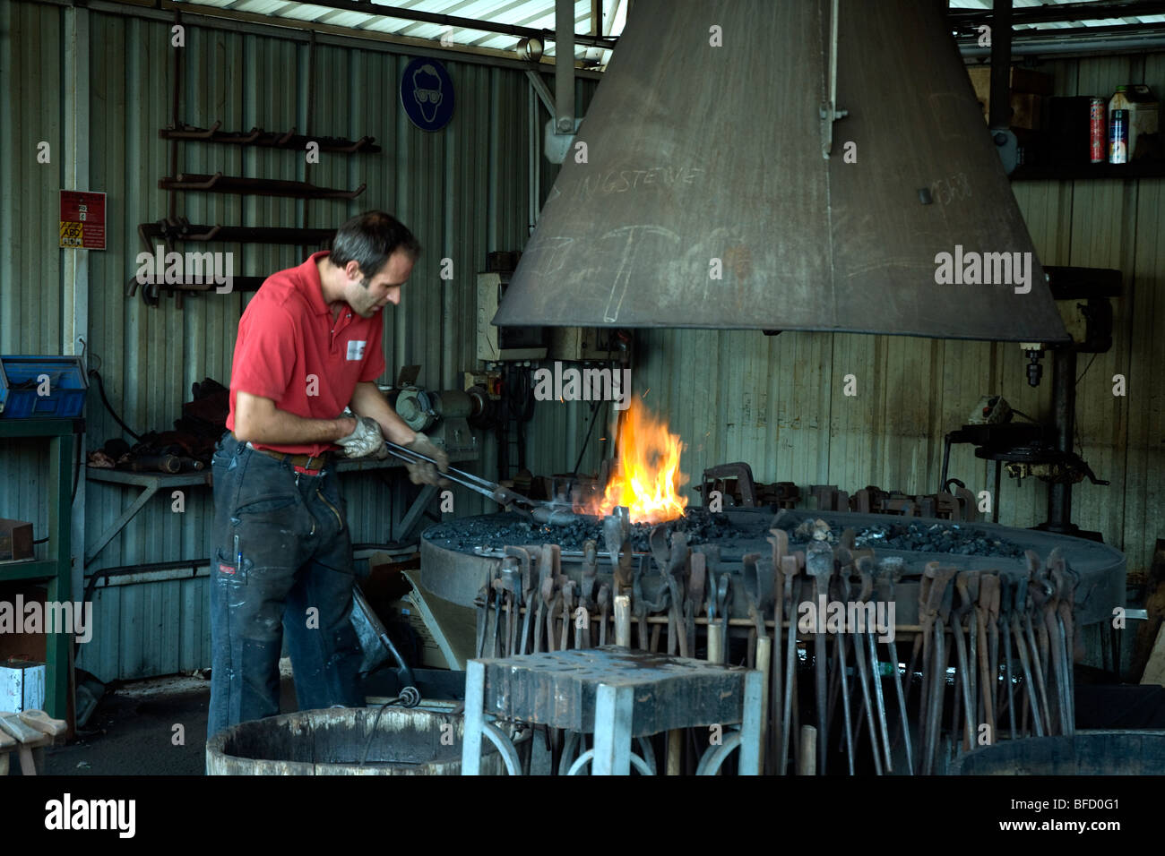 Forge Stock Photos & Forge Stock Images - Alamy