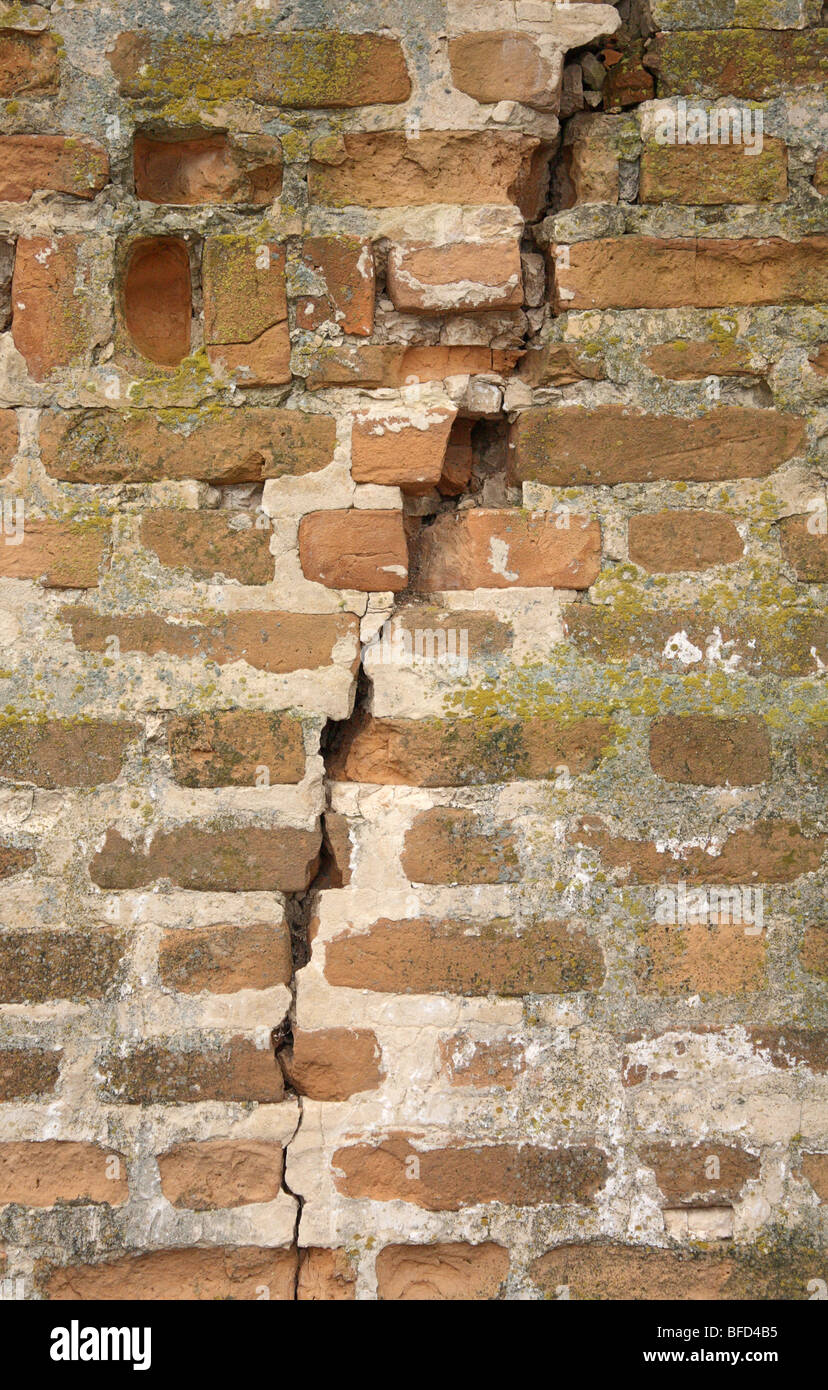 Brickwork - Stock Image