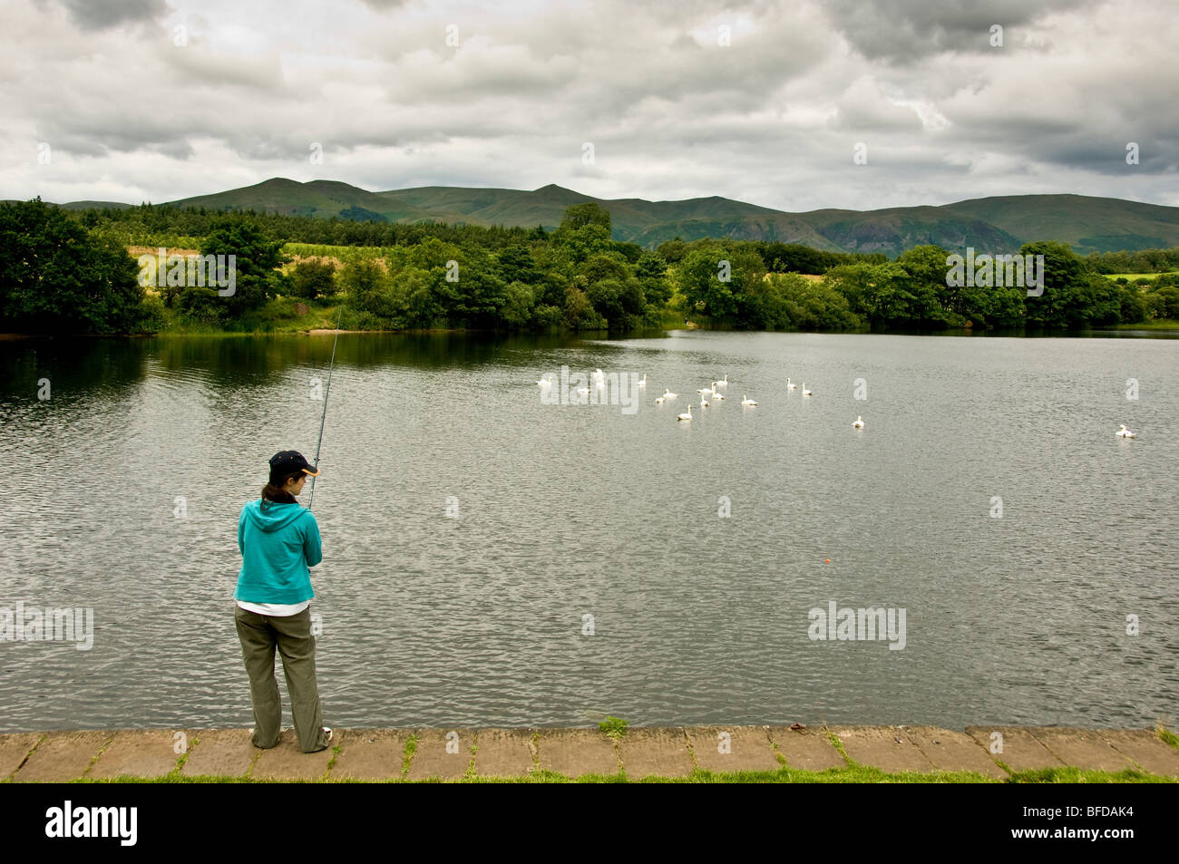Lakes of the Sverdlovsk region: a fabulous holiday and magnificent fishing