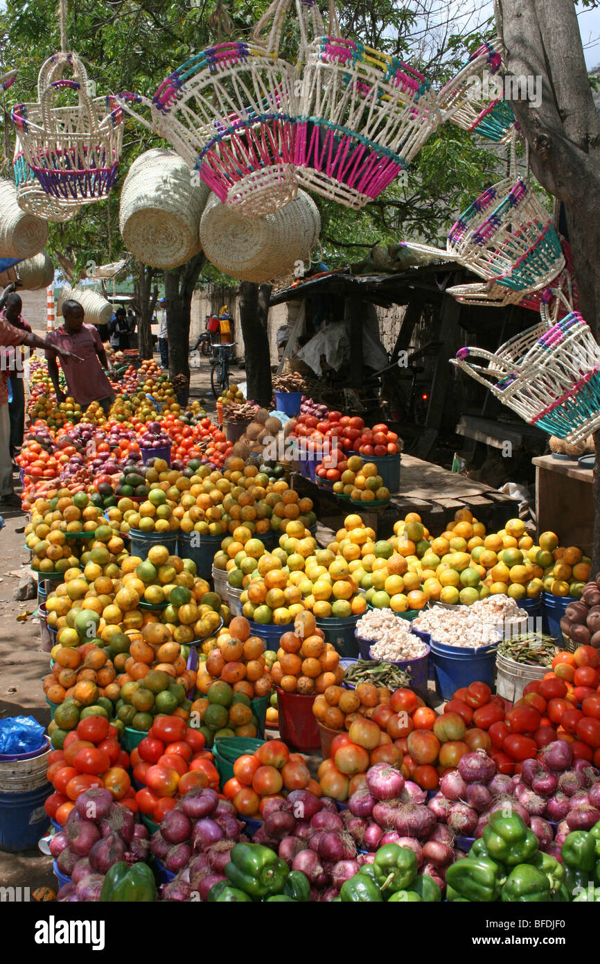 Food Market Gloucestershire