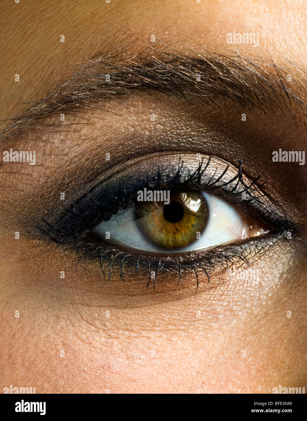 Hazel Eyes Stock Photos Amp Hazel Eyes Stock Images Alamy