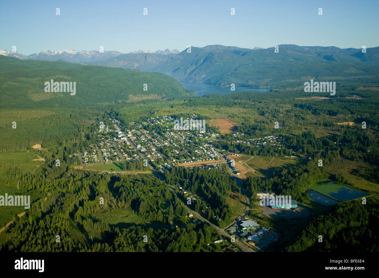 What Is The Population Of Vancouver Island British Columbia