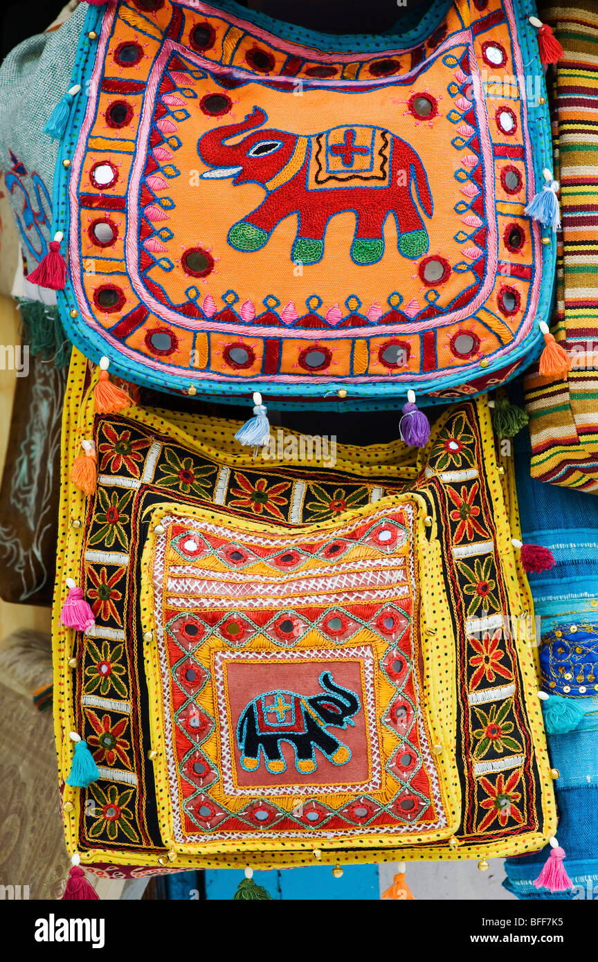 Indian Embroidered Sarees: Indian Embroidery Stock Photos & Indian Embroidery Stock