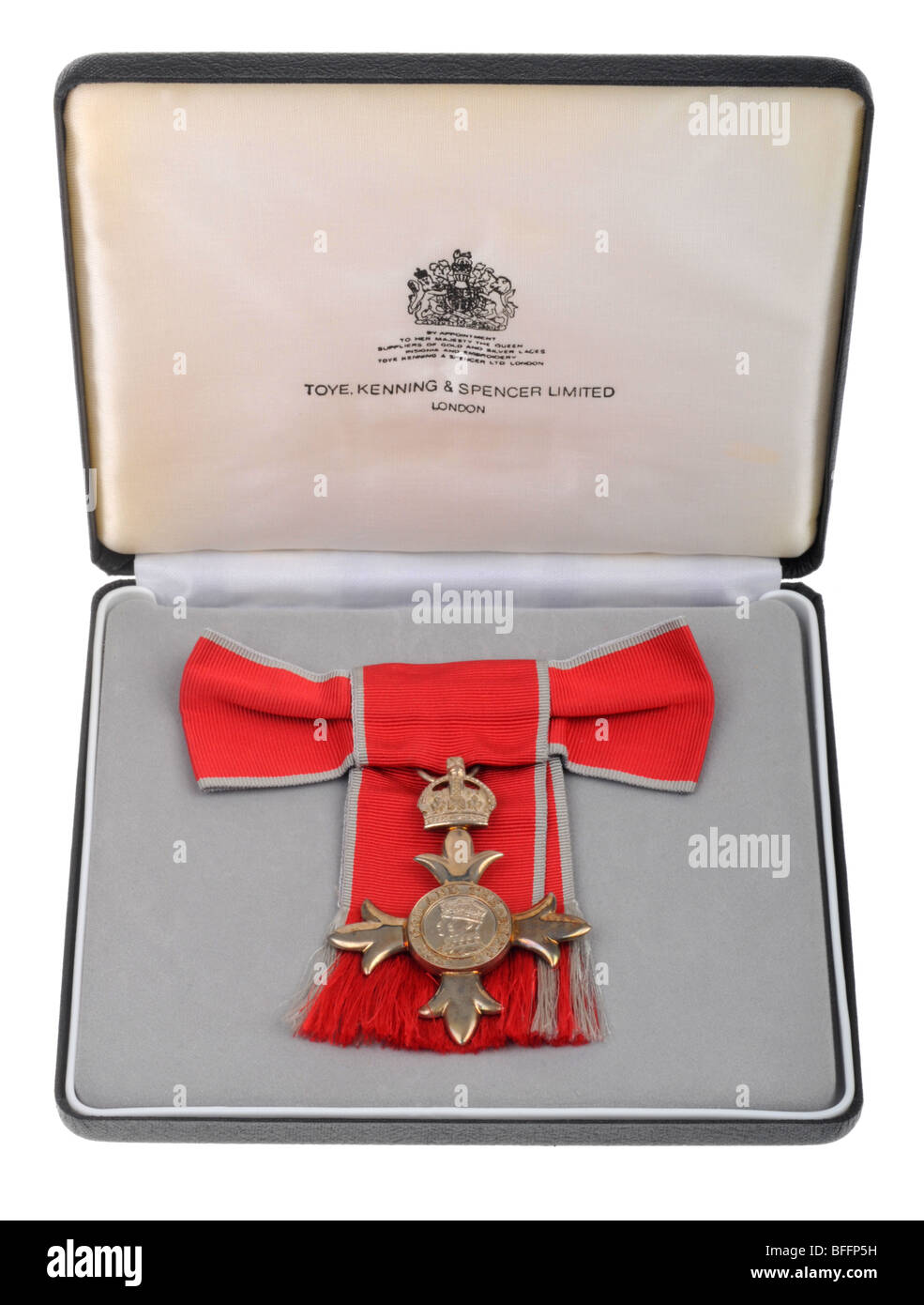 Medal Award Presentation Stock Photos & Medal Award