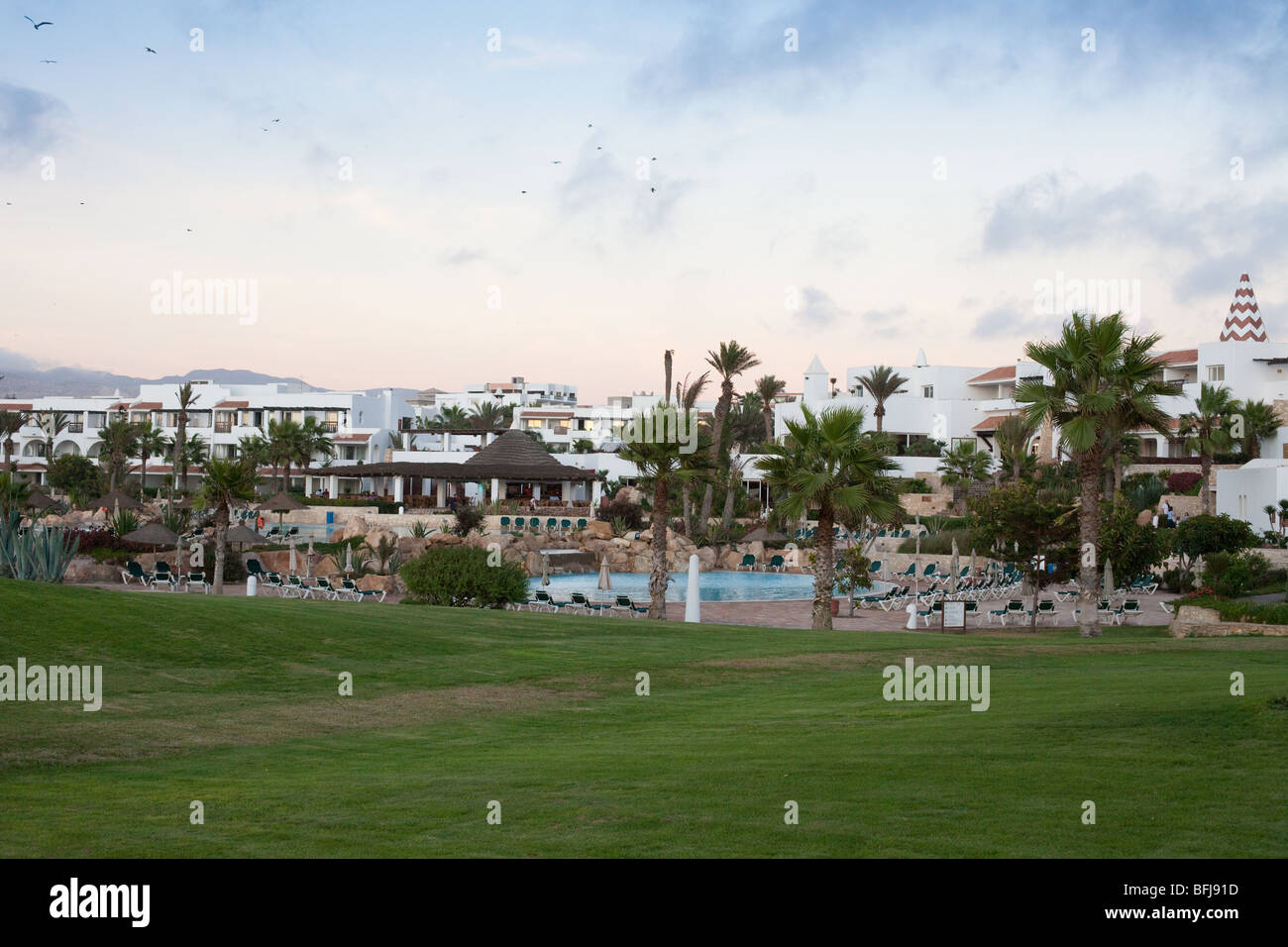 riu resort stock photos amp riu resort stock images alamy