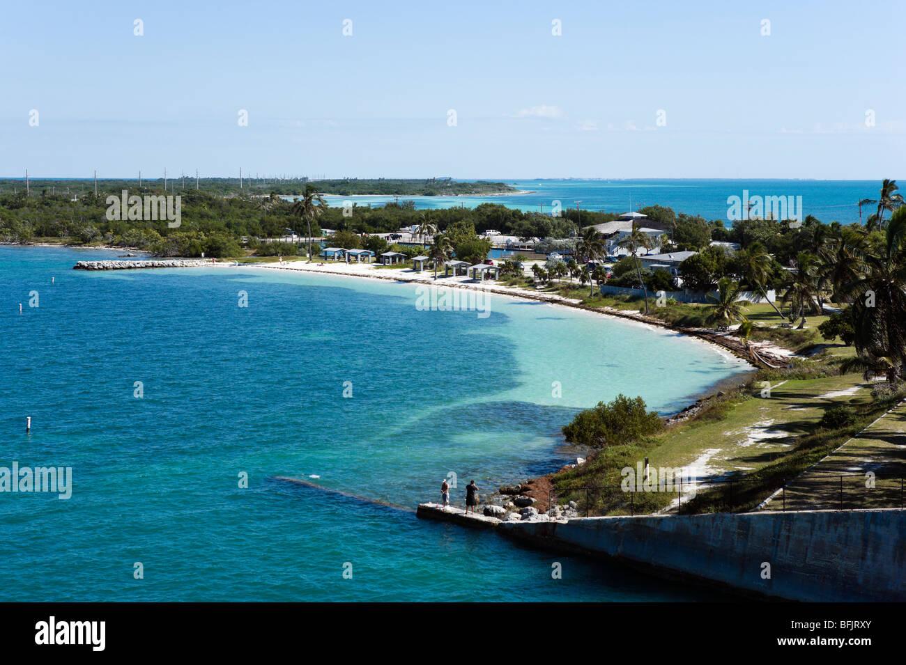 Bahia Beach Florida Map