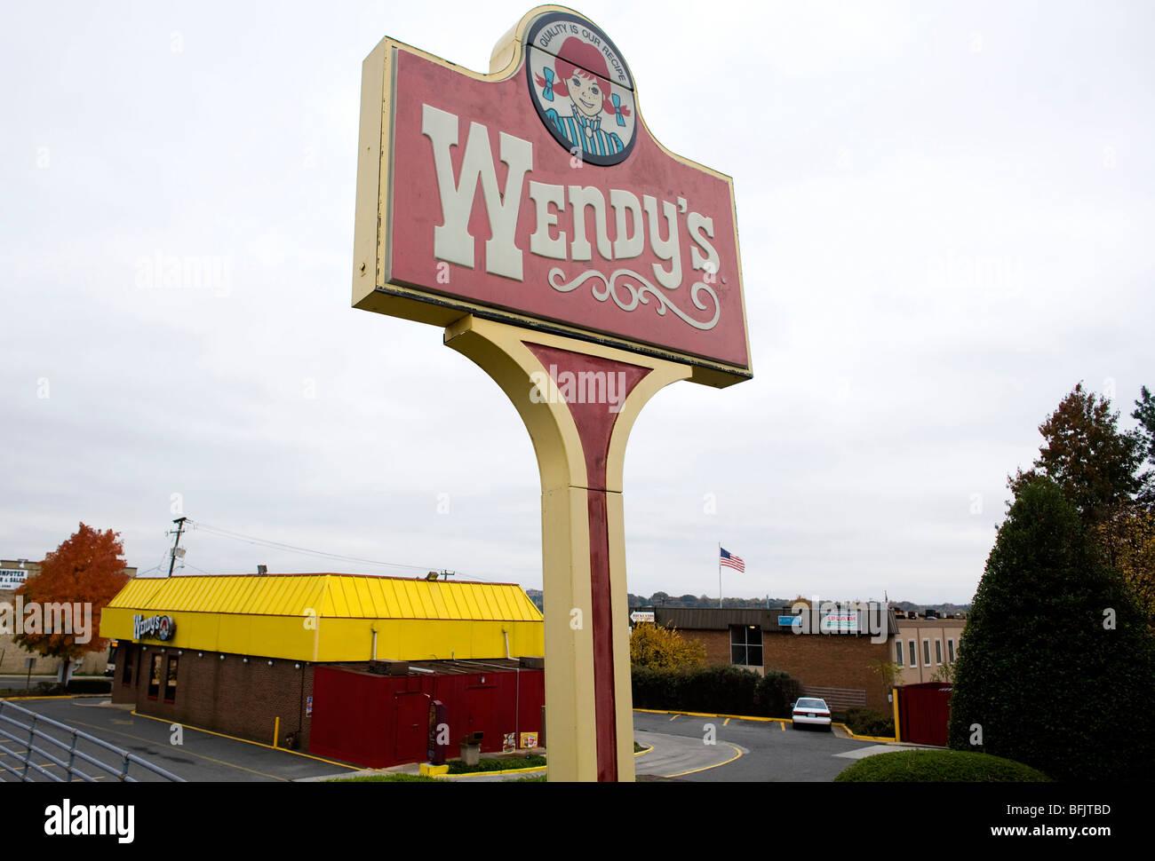 Wendys Stock Photos & Wendys Stock Images - Alamy