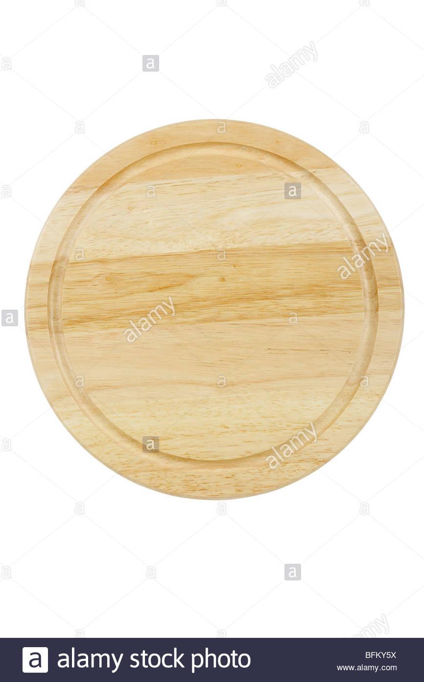 Chopping board - Stock Image