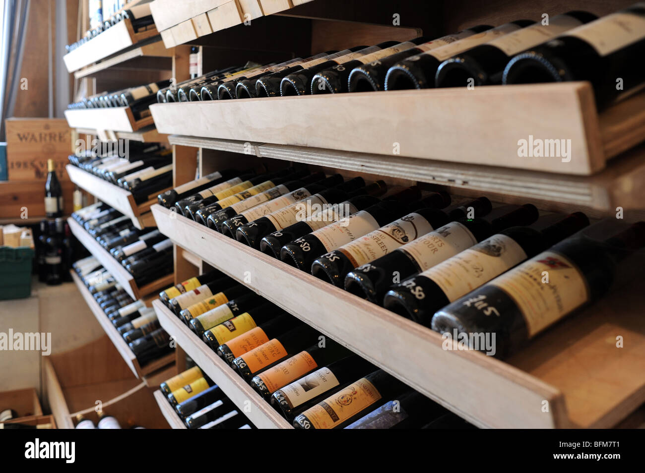 Expensive bottles of wine on sale at Butlers Wine Cellar in Brighton UK - Stock Image & Expensive French Wine Bottles In Stock Photos u0026 Expensive French ...