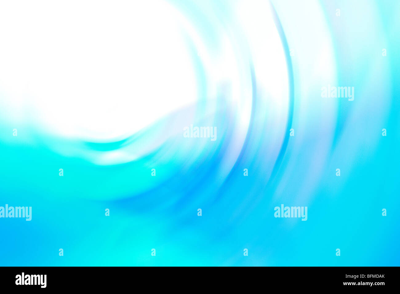 Abstract blue background 3 - Stock Image