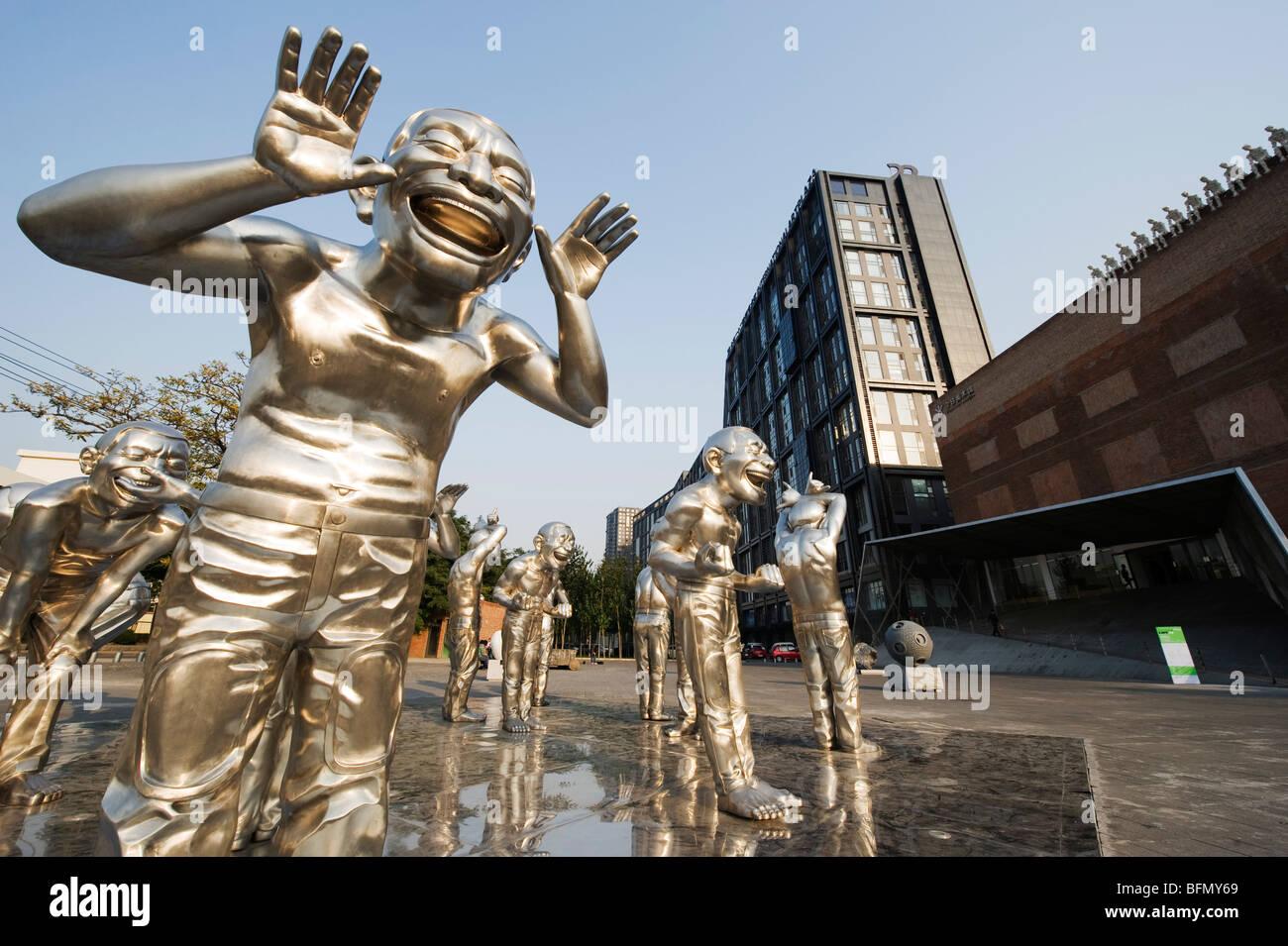 Risultati immagini per TODAY ART MUSEUM PECHINO ?