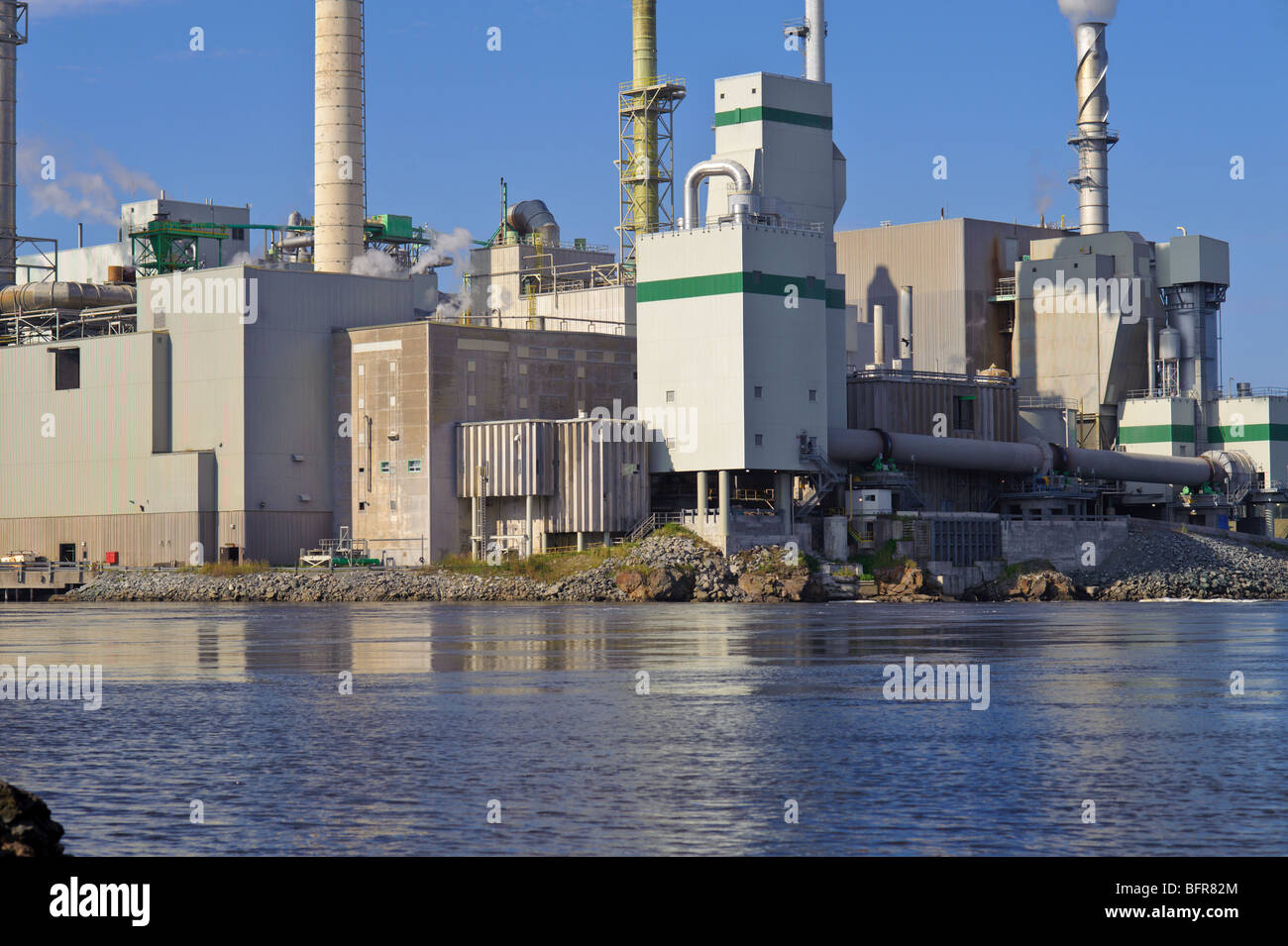 Paper Mill Stock Photos Amp Paper Mill Stock Images Alamy