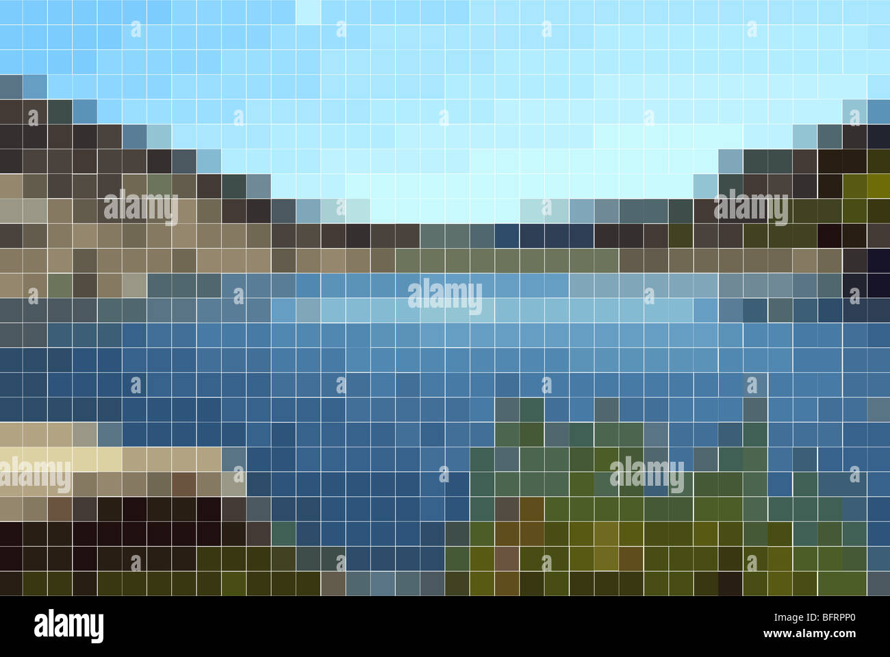 Tile Effect Stock Photos Amp Tile Effect Stock Images Alamy