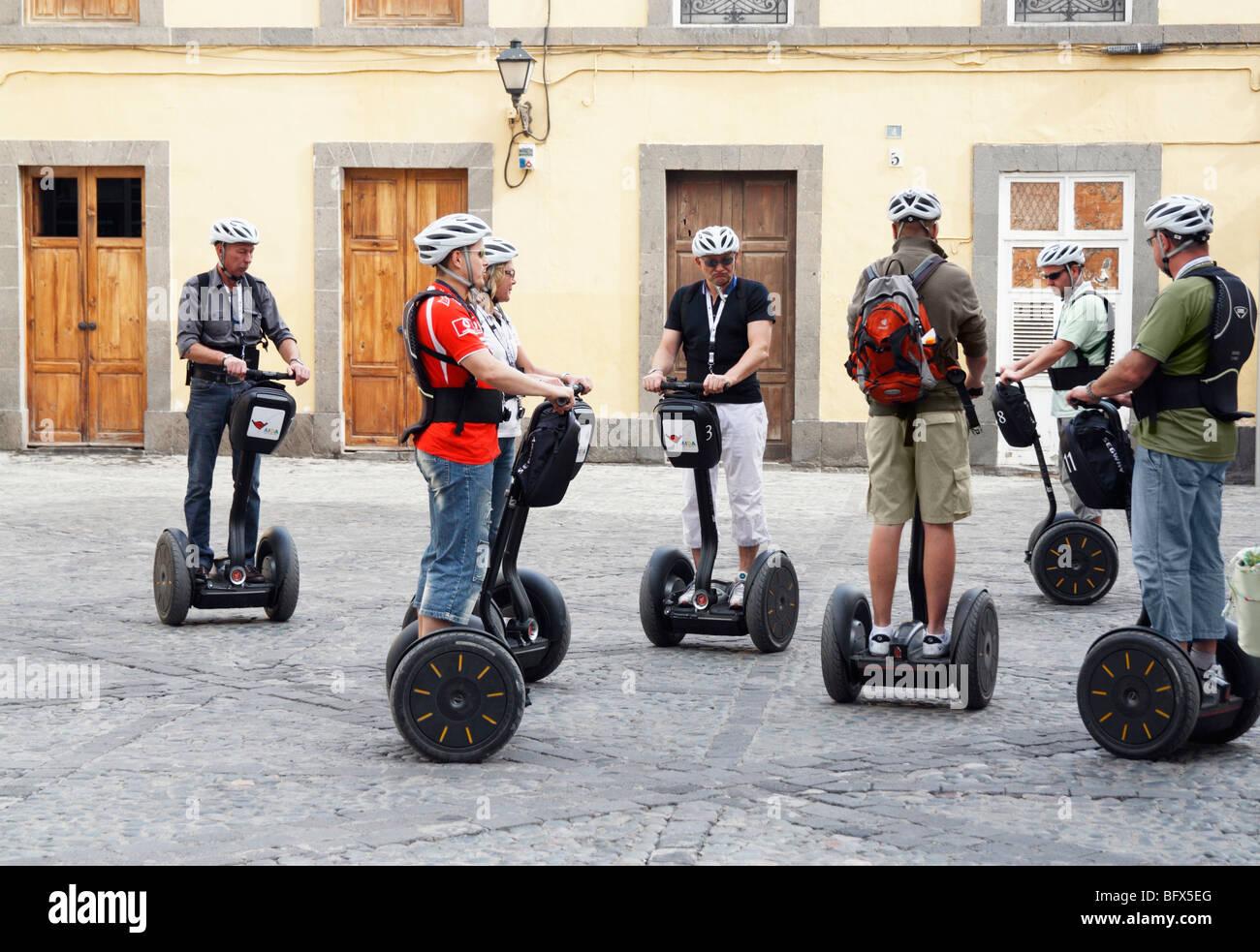 Blue Tuk Scooter Tour