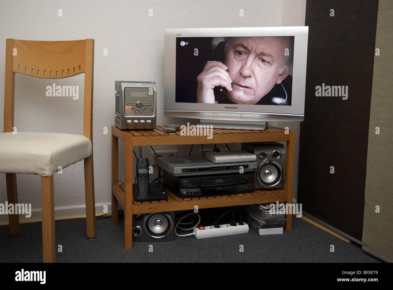 Home appliances Stock Photo