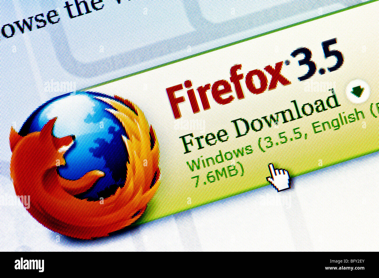 Firefox Stock Photos & Firefox Stock Images - Alamy