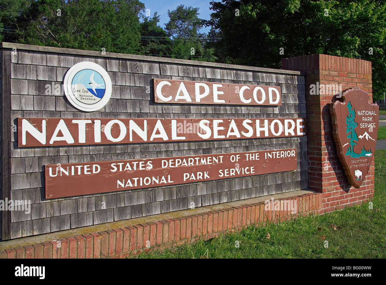dernier style meilleur endroit pour style exquis Sign at Salt Pond Visitor Center, National Park Service ...