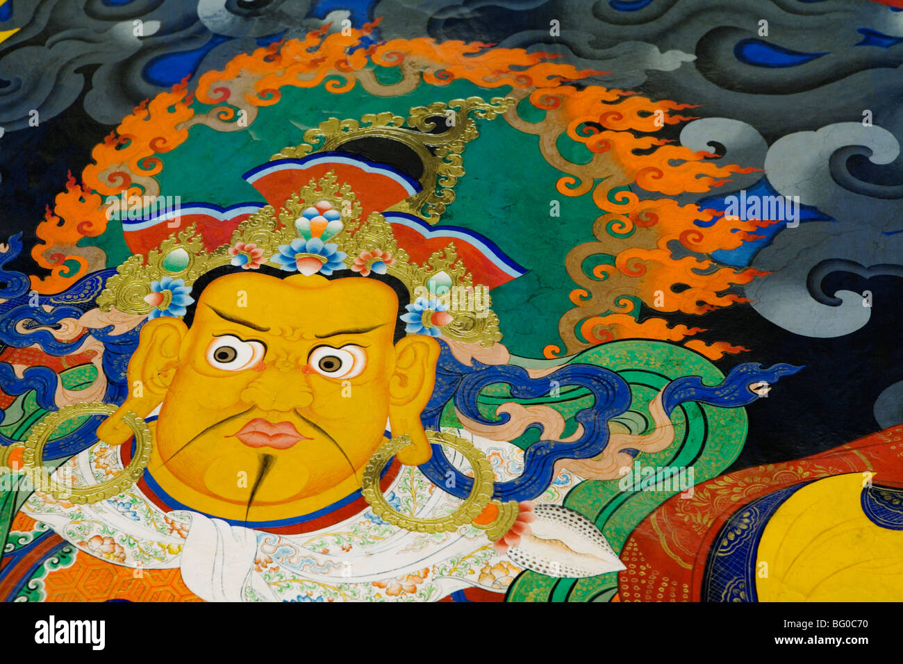 Guru Rinpoche Stock Photos & Guru Rinpoche Stock Images - Alamy