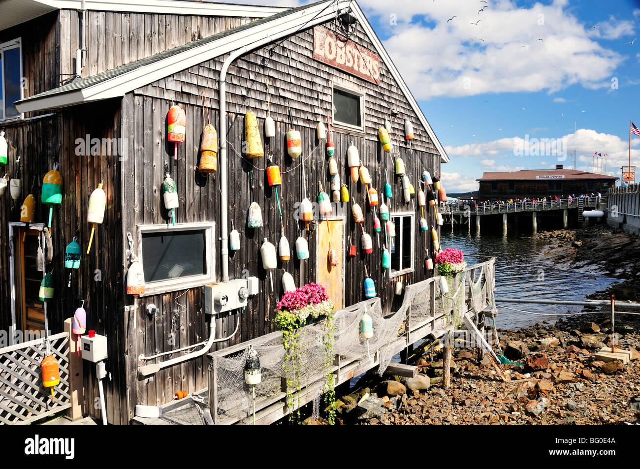 Eagles Nest Restaurant In Bar Harbor Maine Mt Desert Island Usa