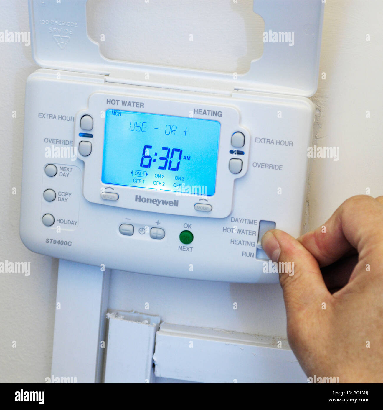 Central Heating System Stock Photos & Central Heating System Stock ...