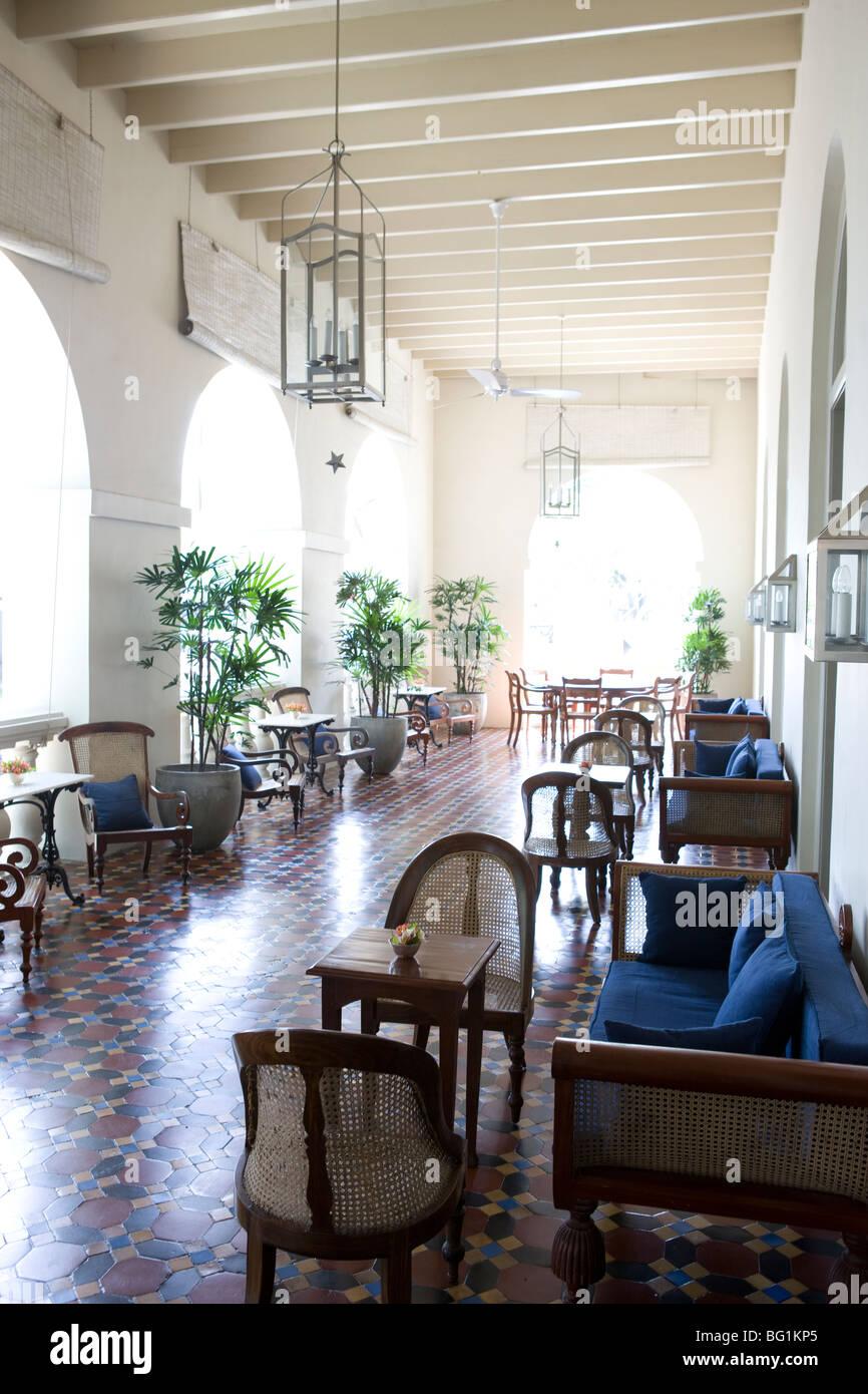 Amangalla Hotel Galle Fort Sri Lanka
