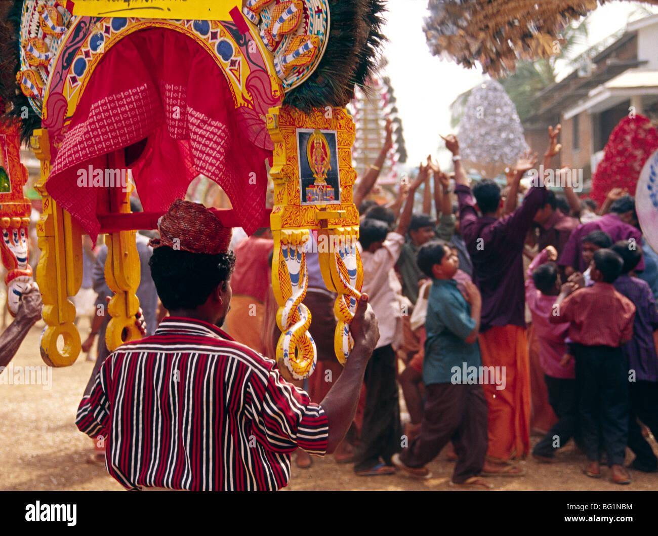 Kavady India Stock Photos & Kavady India Stock Images - Alamy