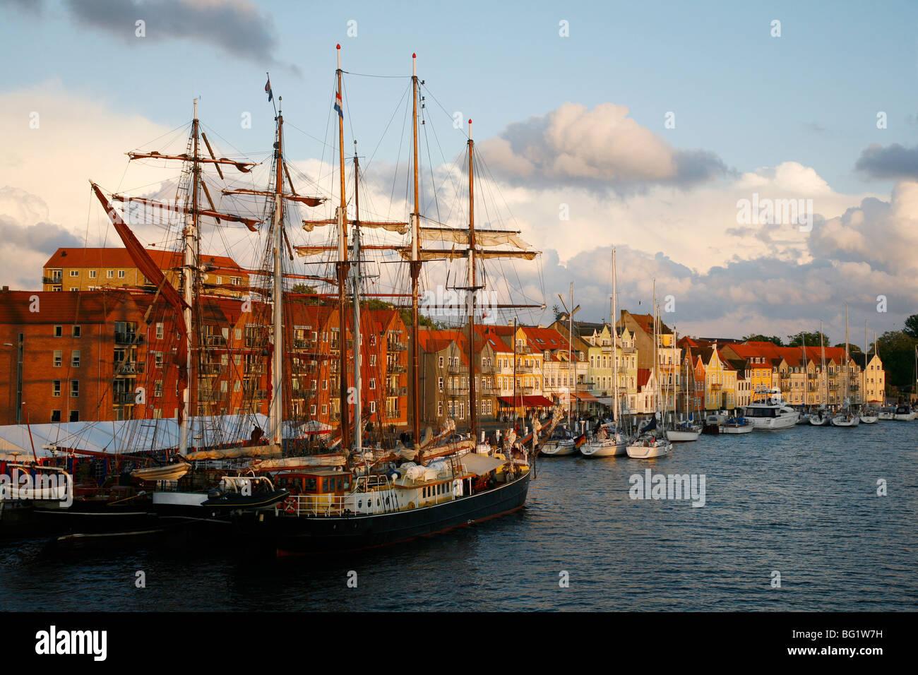 Sonderborg Denmark Stock Photos & Sonderborg Denmark Stock ...