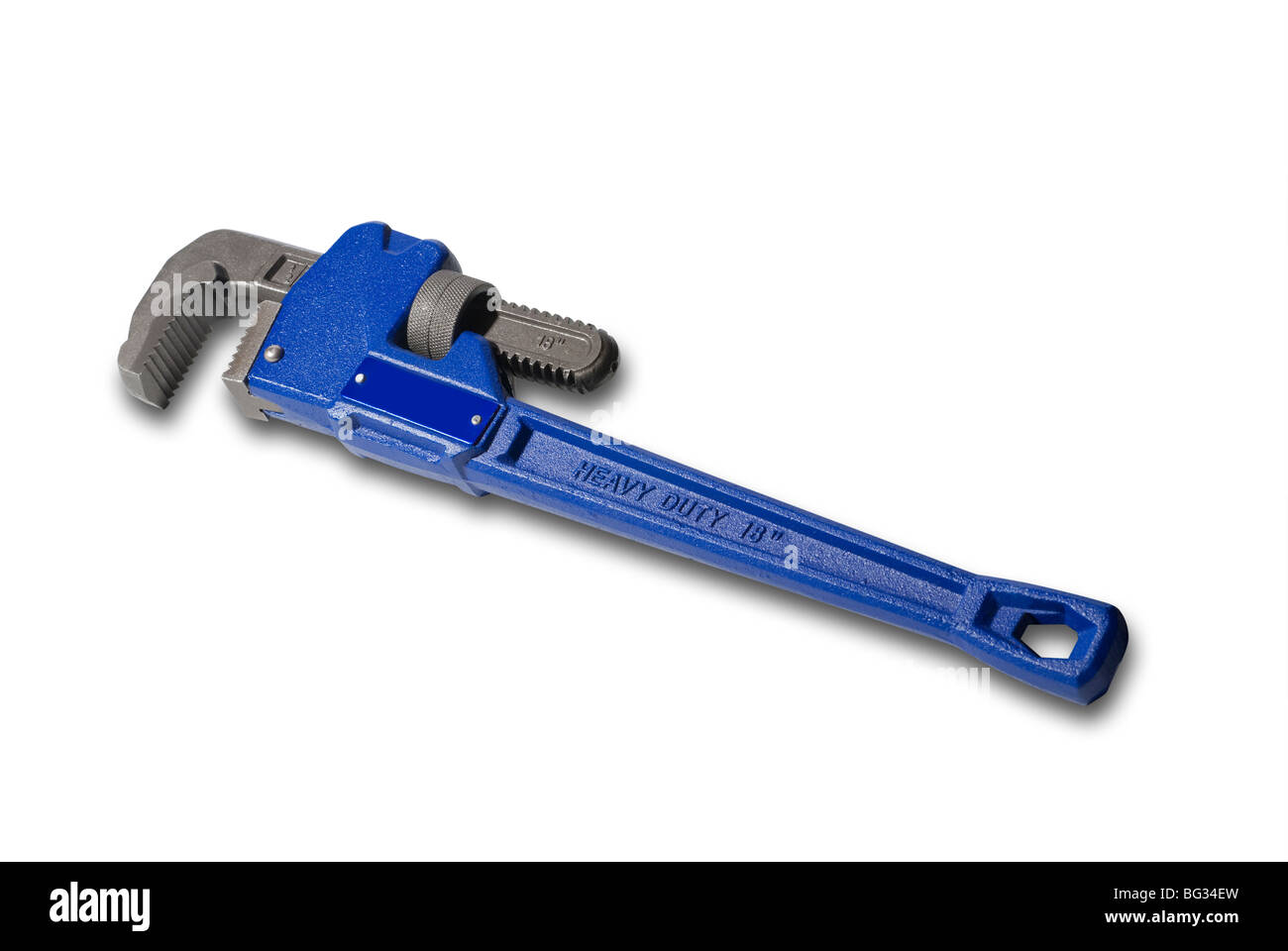 Plumbers Wrench Stock Photos & Plumbers Wrench Stock Images - Alamy