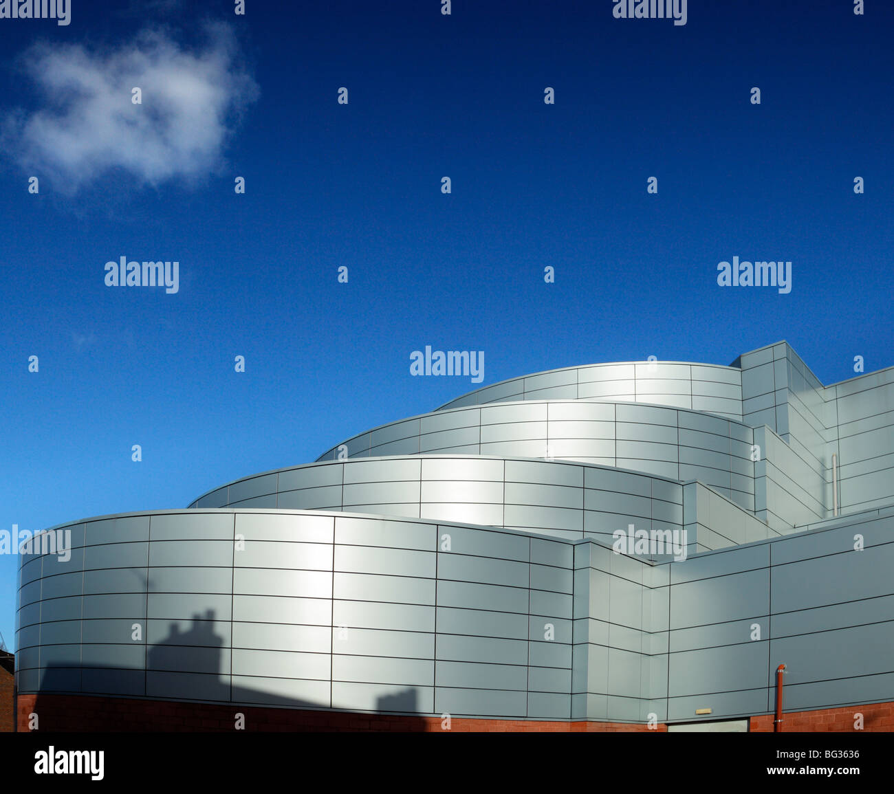 ultra modern architecture stock photos ultra modern architecture