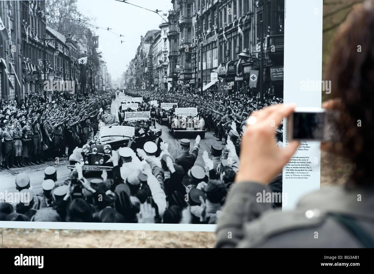 Remember Berlin