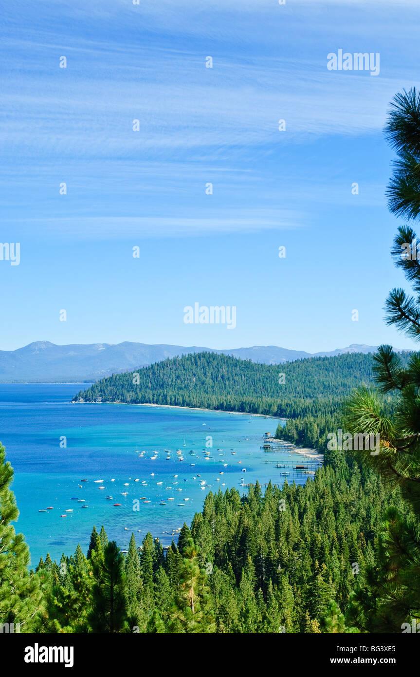 Lake Tahoe California Galaxy Note 3 Wallpapers Hd 1080x1920: Lake Tahoe Stock Photos & Lake Tahoe Stock Images