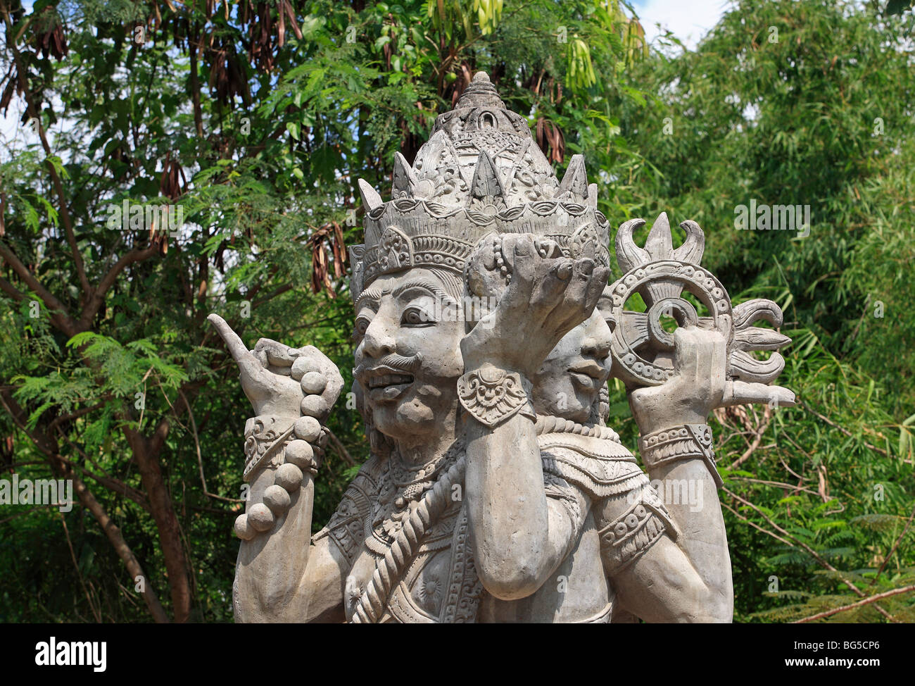 Carved Stone Statue : Carved stone statue stock photos