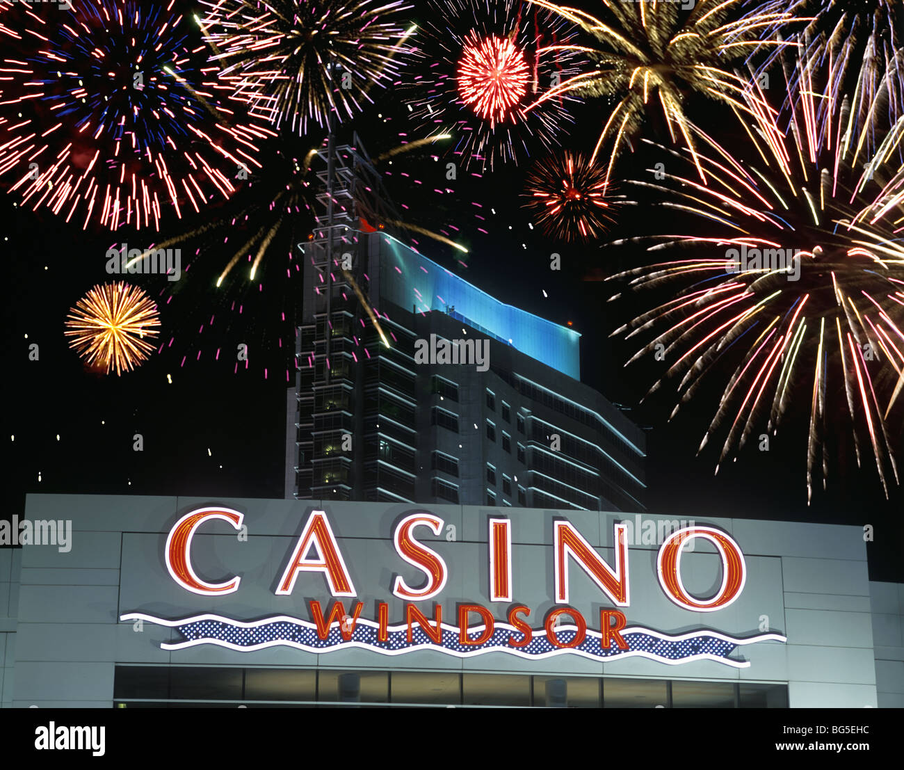 Windsor casino new year bible passages for gambling addictions