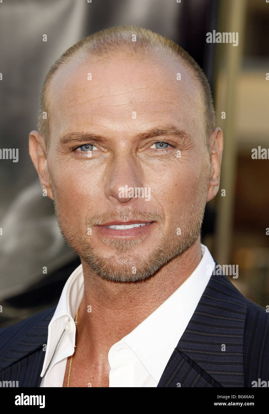 Luke Goss Hellboy Ii Stock Photos & Luke Goss Hellboy Ii ...